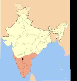 250px-Vijayanagara-empire-map.svg