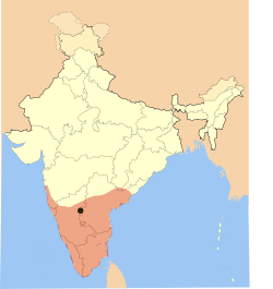 250px-Vijayanagara-empire-map.svg