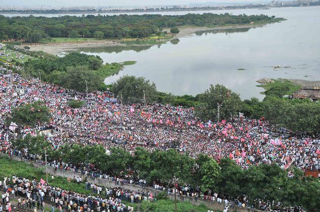 Telangana-Millenium-March-Photo-Gallery-19