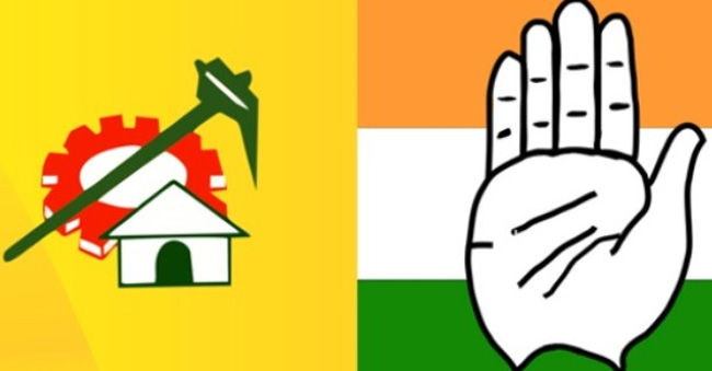 TDP-And-Congress-To-Form-An