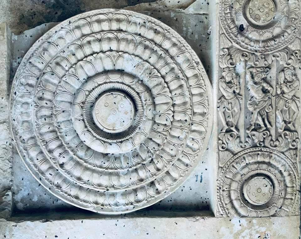 రెండువేల ఏళ్ల చరిత్రసాక్ష్యాలు